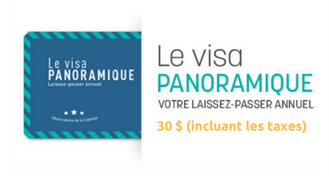 Le Visa Panoramique